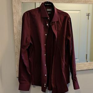 Michael Kors Dress shirt/button down